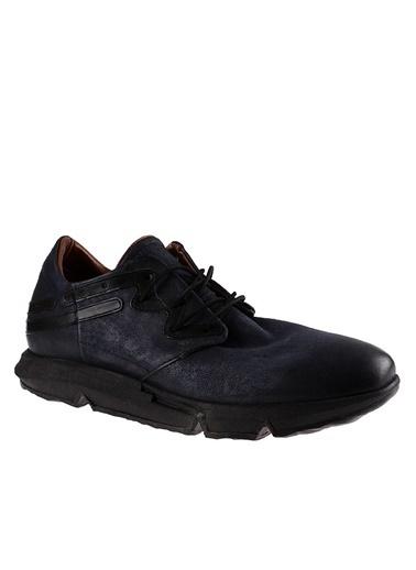 As 98 Ayakkabı Mavi